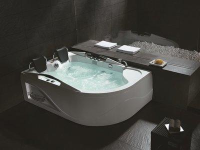 Massagebad LW-080L