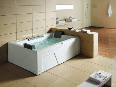 Massagebad LW-0506