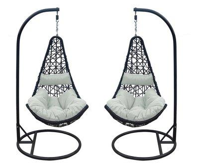 Hangstoel voor in en outdoor LW-HS-16 +KW