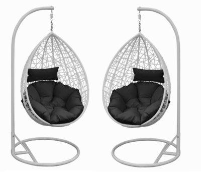 Hangstoel voor in en outdoor LW-HS-30 +KG