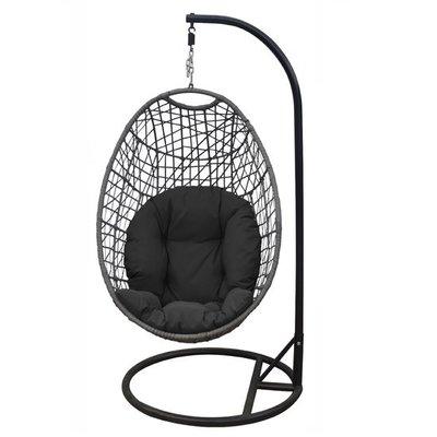 Hangstoel voor in en outdoor LW-HS-13 KG