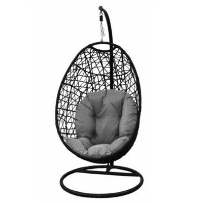 Hangstoel voor in en outdoor LW-HS-13 KZ
