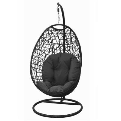 Hangstoel voor in en outdoor LW-HS-13 W